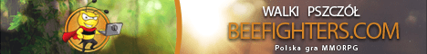 BeeFighters.com walki pszczół, zostań trenerem, instancje w przegladarce